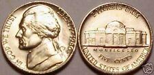 1980-P UNC Jefferson Nickel < > Grand Prix