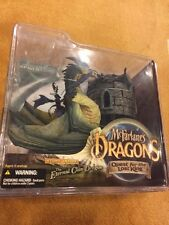 Eternal Clan Dragon McFarlane's Dragons Quest For The Lost King Series 1 New