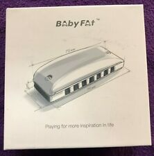 Harmonica Kongsheng Baby Fat (new)