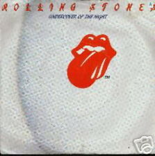 THE ROLLING STONES 45 TOURS HOLLANDE ALL THE WAY DOWN
