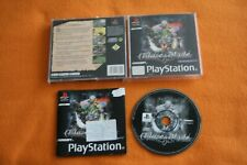 Blaze & Blade Playstation 1
