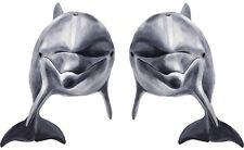 Tatouage Twin Dolphins Dry rub Transfer