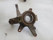2005 Yamaha Grizzly 660 4x4 ATV Front Left Knuckle (188/8)