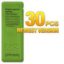 Primera Super Sprout Serum 30pcs Anti-Aging Organic Natural Amore Pacific + Gift