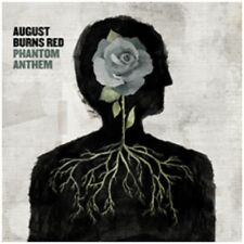August Burns Red - Phantom Anthem - New Limited Dble Blue & Gold  Vinyl LP + MP3