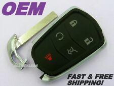 OEM UNLOCKED CADILLAC SRX keyless entry smart remote fob HYQ2AB 8528