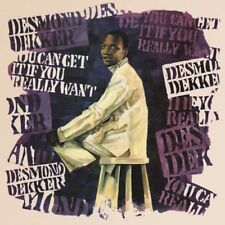 Desmond Dekker - You Can Get It If You Really Want [New CD] Expanded Version, UK