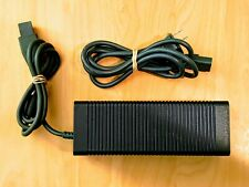 Microsoft Xbox 360 OEM ORIGINAL Genuine Power Supply AC Adapter FALCON OR JASPER