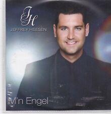 Jeffrey Heesen-Mn Engel promo cd single
