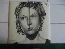 "PUNK  ""COCHE BOMBA "" VECTORES DE  LA MUERTE   RARE   LP"