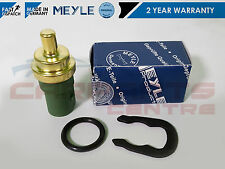 FOR VW AUDI SEAT SKODA WATER COOLANT TEMPERATURE SENDER SENSOR MEYLE GERMANY