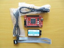 EP4CE6E22C8N Mini Board + USB Blaster Altera Cyclone IV FPGA CPLD Nano Size