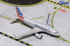 Gemini Jets American Airbus A319 GJAAL1702 Reg#N8027D 1/400. New