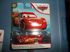 Disney Pixar Cars Diecast - 2019 - Copper Canyon Rusteze Lightning McQueen- NRFP