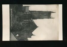 Devon HARTLAND Church pre1919 RP PPC