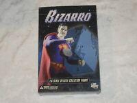 DC Direct 1/6th Scale 1:6 Deluxe Collector Figure Bizarro Action Figure