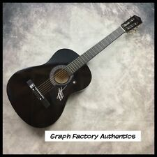 GFA Filter Frontman * RICHARD PATRICK * Signed Acoustic Guitar R2 COA
