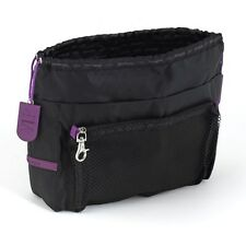 VIP TRAVEL BAG ORGANIZER NOIR