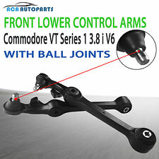 Holden Commodore VT Series 1 Front Lower Control Arms+Ball Joints+Bushing Set