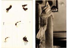 CPA Margaret Lindsay FILM STAR (590061)