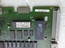 Tektronix 671-1477-02 DRAM/Processor board FOr TDS-540