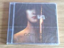 RYUICHI SAKAMOTO - GOHATTO: ORIGINAL SOUNDTRACK - CD NUOVO (SEALED)