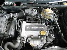 Motor Opel Corsa Eco-Tec 3 Zylinder X10XE