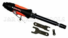 "5"" EXTENSION PNEUMATIC POWER POWERED EXTENDED LONG SHAFT AIR DIE GRINDER TOOL"