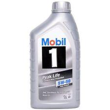 Aceites, líquidos y lubricantes de motor 5 L para Audi