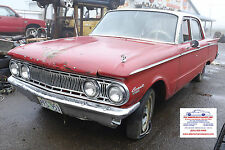 1960 1961 1962 FORD FALCON MERCURY COMET SPINDLE, Nice Clean Original, Left