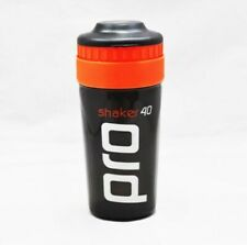 Shaker Pro 40 Whey Protein Sports nutrition blender mixer fitness gym 700 ml