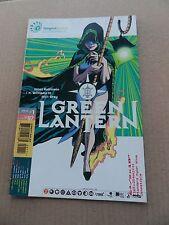Tangent Comics /  Green Lantern1 .One Shot. DC 1997-  VF