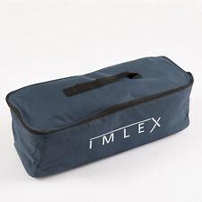 IMLEX Kühltasche Mitternachtblau Zubehör für  Bollerwagen IM-BW4265 und IM6650