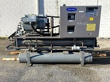 Carrier 30hk 050 D 511 Water Cooled Chiller