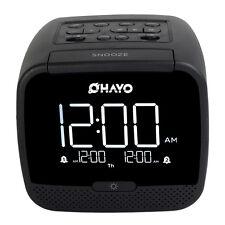 Digital BLUETOOTH SPEAKER RADIO FM DUAL SVEGLIA la funzione Sleep timer Snooze AUX input