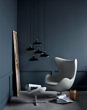 Fritz Hansen Sessel Ei, Egg Chair, Designsessel, Arne Jacobsen