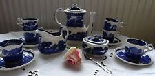 COPELAND °SPODE`S TOWER° ENGLAND MOCCASERVICE