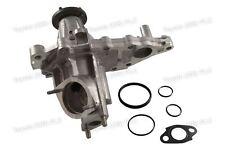 Genuine Lexus Water Pump Assembly - 1610049877