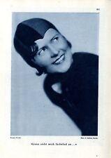 Corteggiando Haid (E. Bieber Berlino) artisti-fotografia c.1930