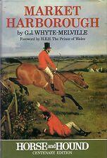Melville-Whyte, G J  MARKET HARBOROUGH Hardback BOOK