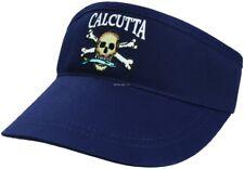 Calcutta Navy Blue Golf/Fishing  Visor