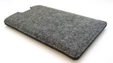 Kobo Glo & Glo HD eReader felt sleeve case. Laser cut for a PERFECT FIT, UK MADE