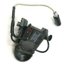 L3 ANVD Night Vision Goggle Power Supply Adapter, fits SPH-4B & HGU-56 Helmet
