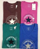 Women's Converse V-Neck Classic Fit T-Shirt