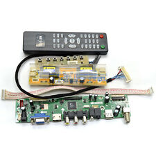 LCD Controller Board Hdmi in TV Boards, Parts & Components