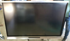 Smart Board Sbid8075i G5 75 4k Interactive Whiteboard Led Touch Display Pens