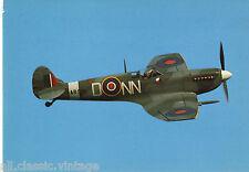 Postcard 331 - Plane/Aviation 355 Supermarine Spitfire Mark Vc
