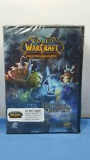 World of Warcraft trading card game. Heros of Azeroth.