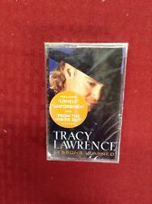 Tracy Lawrence : Lessons Learned  2000)