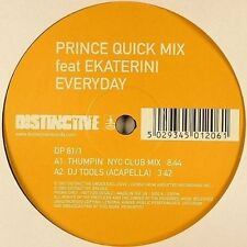 "Prince Quick Mix Everyday [Maxi 12""]"